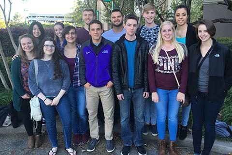 UE Students