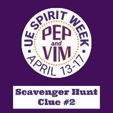 pep and vim clue 2.
