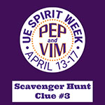 pep and vim clue 3.