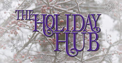 The Holiday Hub logo