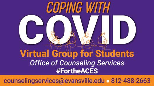 coping with covid logo.