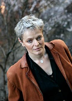 Ellen McLaughlin.
