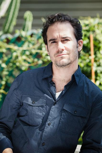 Ryan Kravetz.