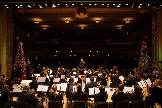 ue orchestra.