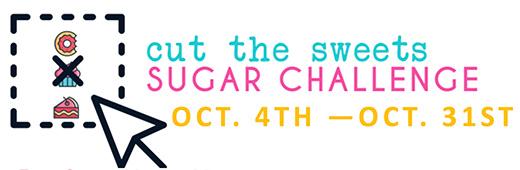 Cut the Sugar logo