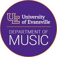 Department of Music logo