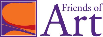 Friends of Art Logo