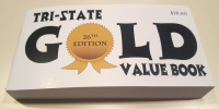 Tri-State Gold Value Book