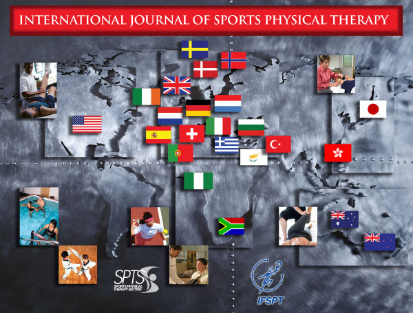 International Journal of Sports Physcial Therapy