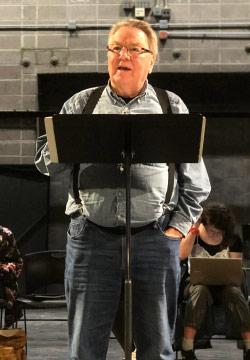 John David Lutz