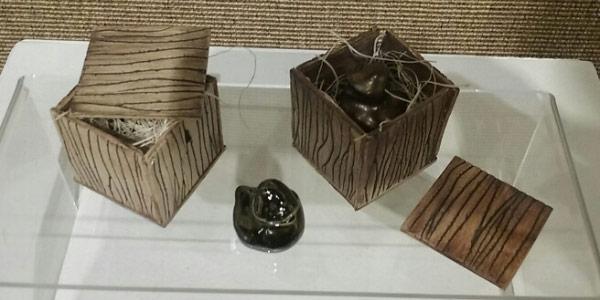 Artwork Boxes