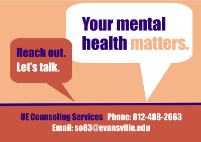 Reach out. Let's Talk. 812-488-2663