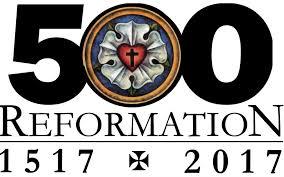 500 Reformation 1517-2017