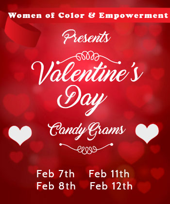 Candy Grams Poster (text appears in article).