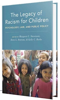 Book Cover of Legacy of Racism for Children