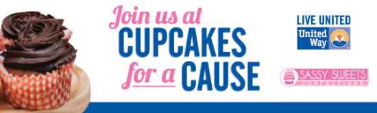 Cupcakes for a Cause
