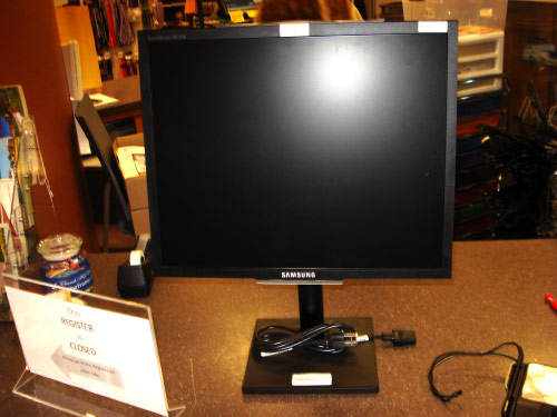 Computer Monitor for Sale